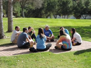 Joint URJ-Ramah Training