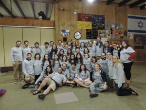URJ & Ramah Service Corps Fellows