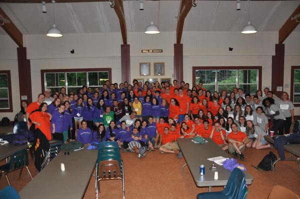 2014 National Ramah Spring Leadership Training Conference